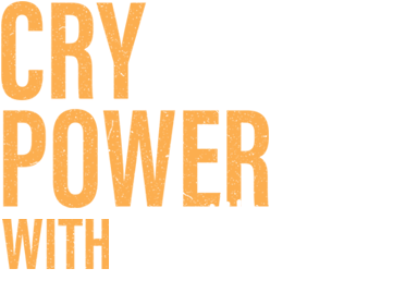 Cry Power with Ifrah Ahmed