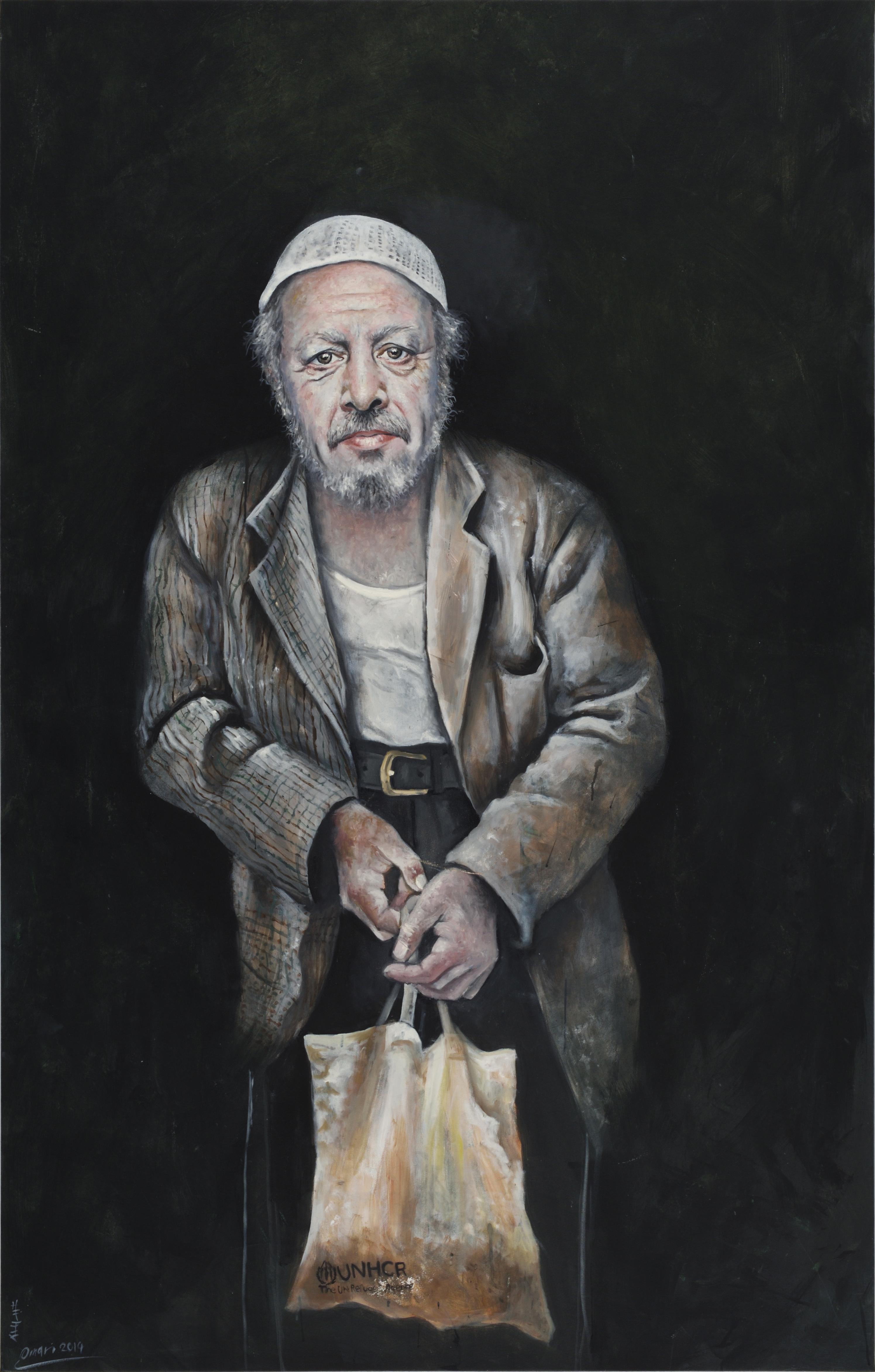 """""""Erdogan,"""" 2014"""