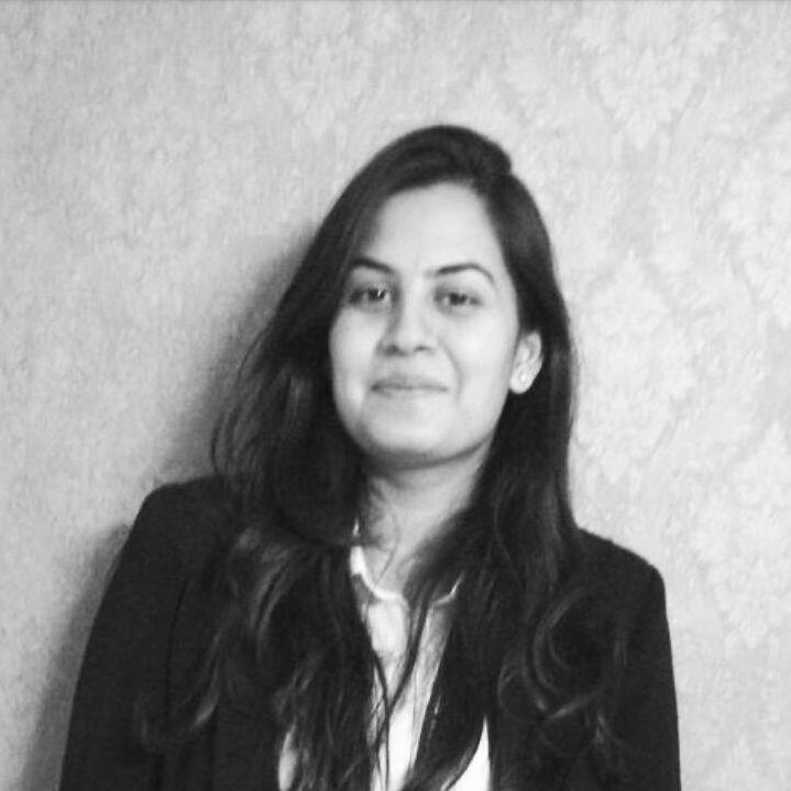 Asmita Joshi