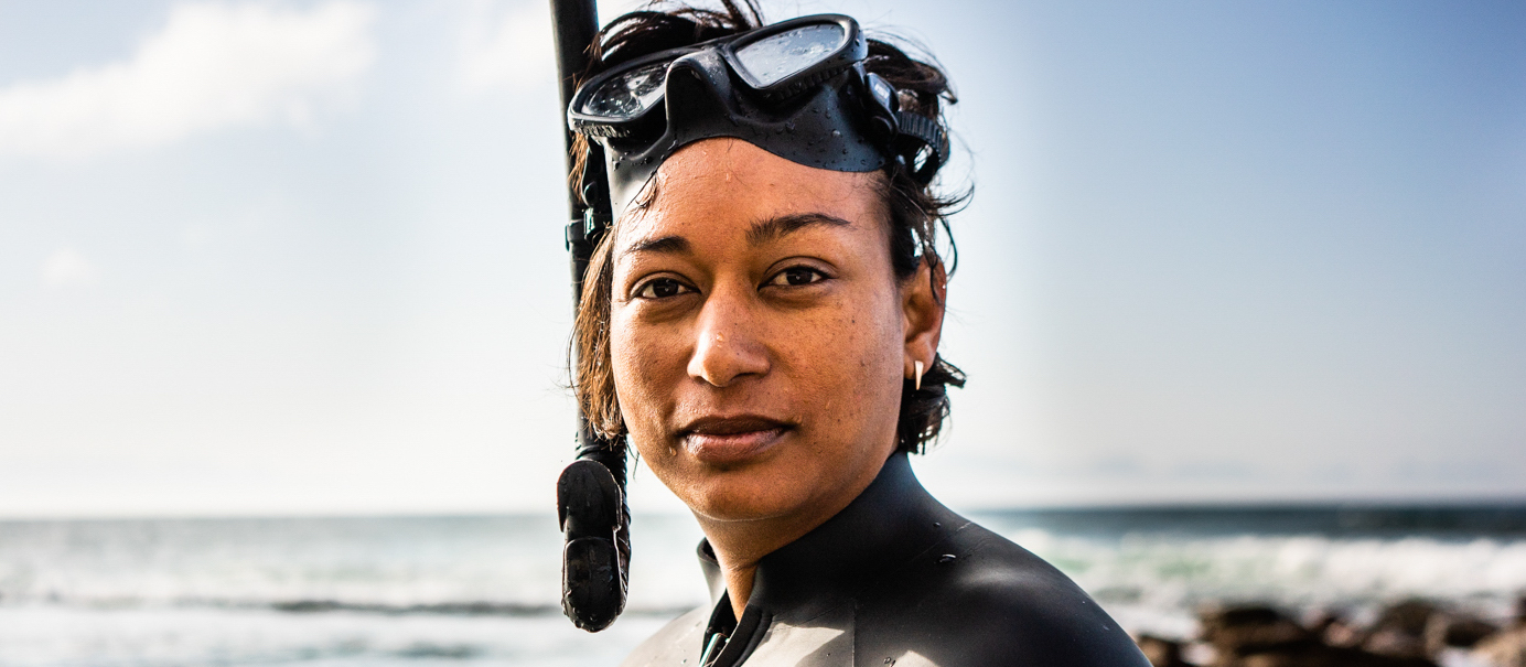 Single-Use Plastics Will Be a Thing Of the Past if This South African Conservationist Has Her Way