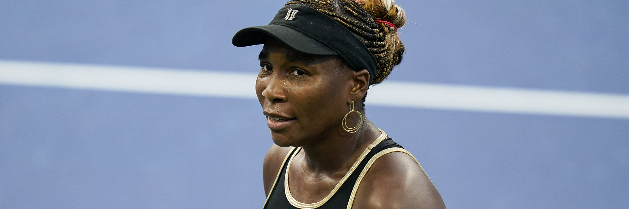 Venus Williams Wrote a Powerful Essay Calling to End the Gender Pay Gap