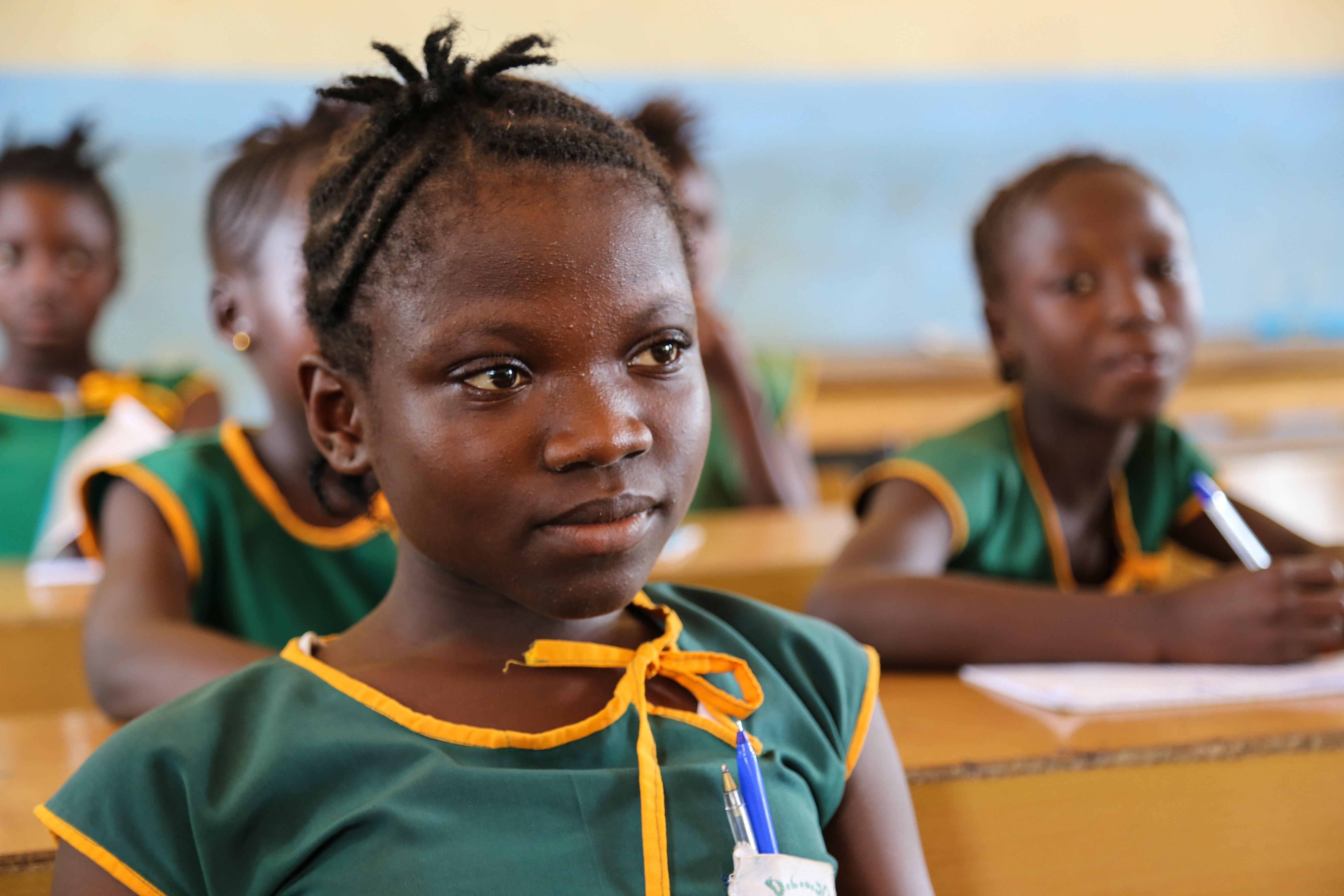 Photo courtesy of World Bank