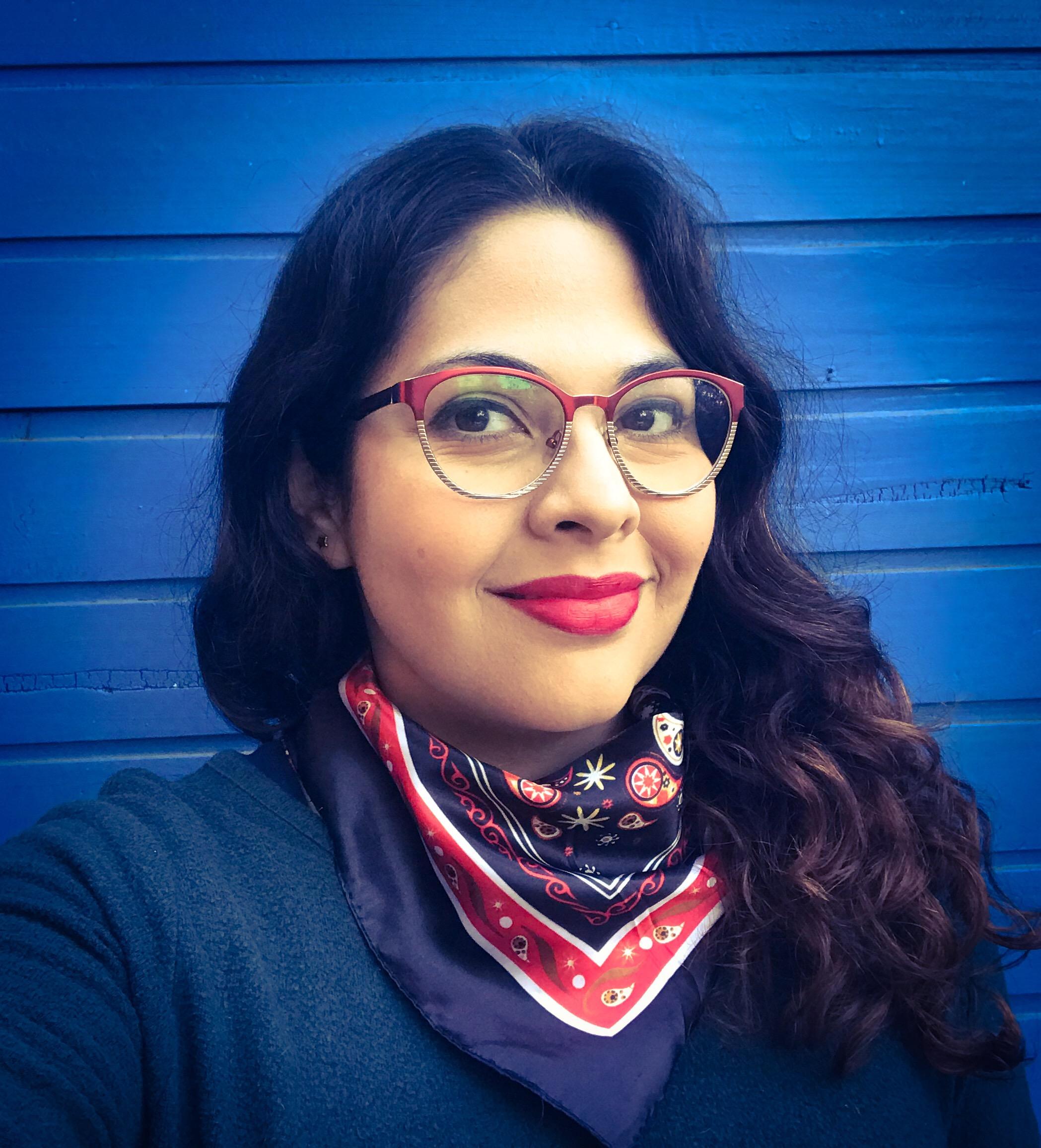 Erica Sanchez