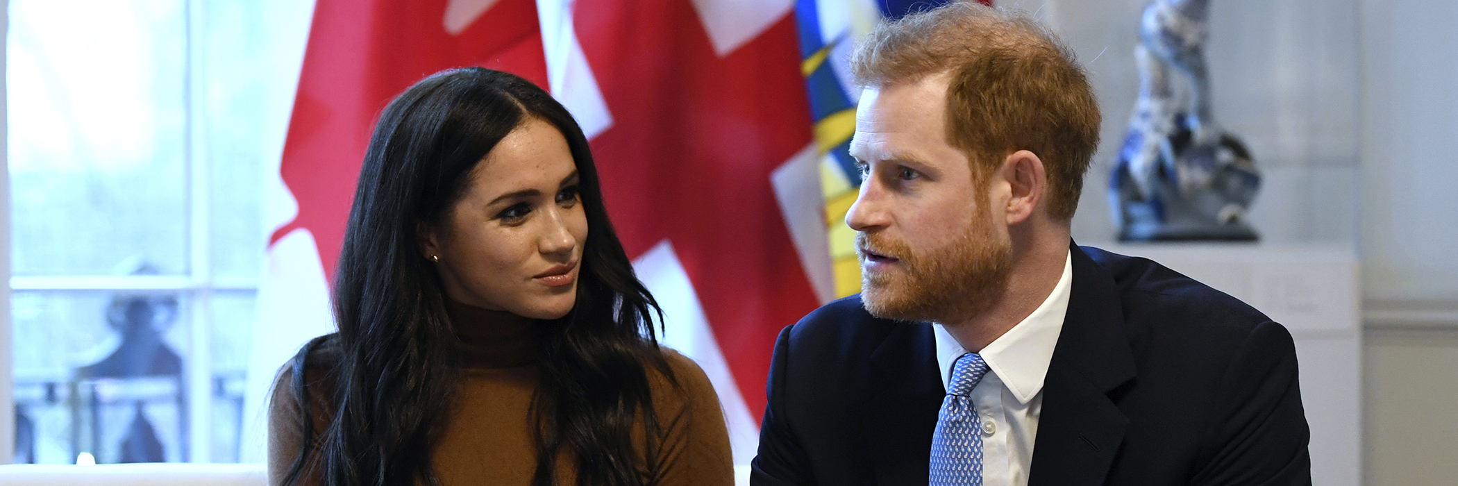 Meghan & Harry Highlight 21 Amazing Ways to Support Women This International Women's Day