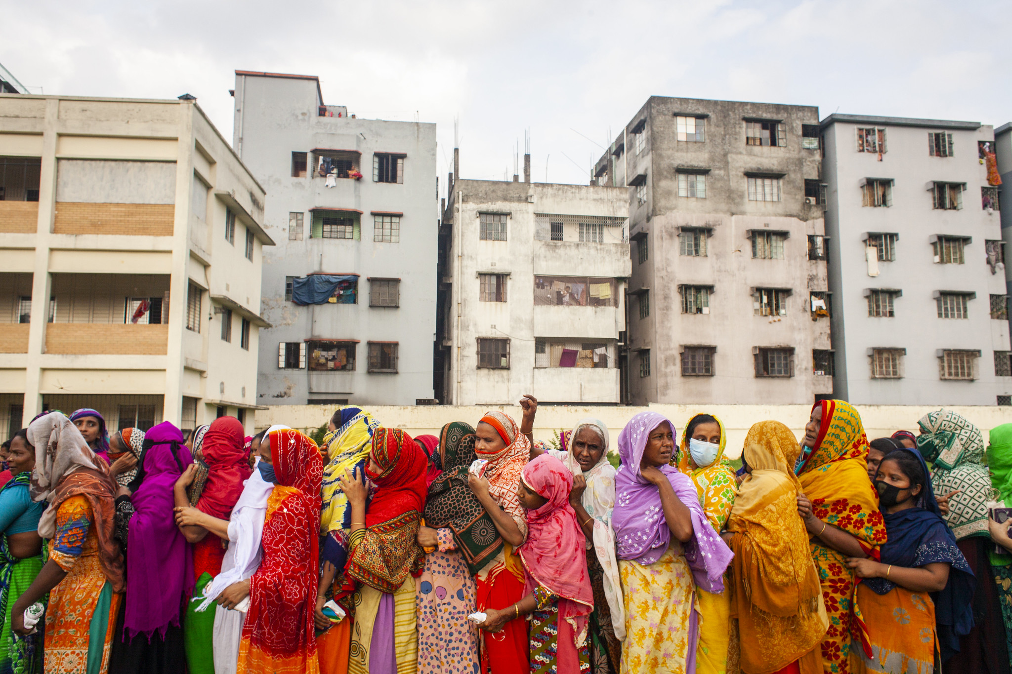 Most Countries Are Not Protecting Women Against COVID-19's Social and Economic Impacts: Report
