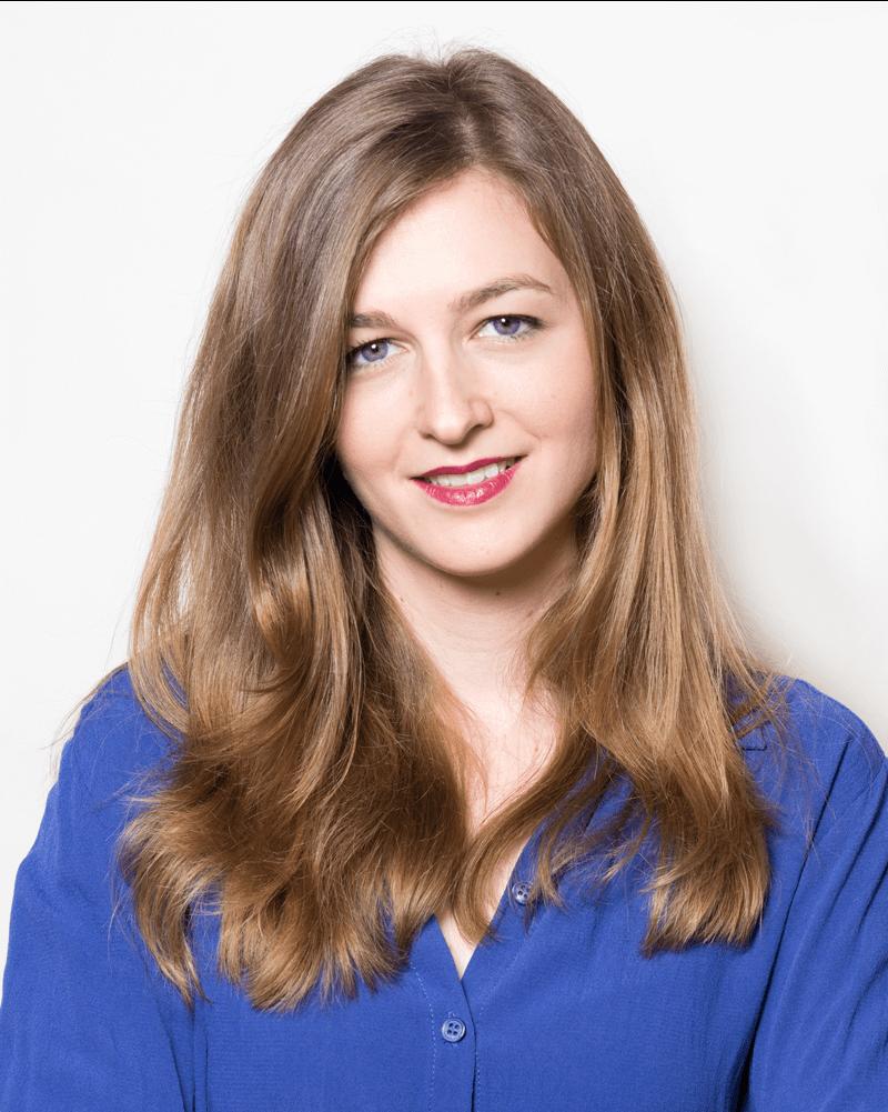 Carolin Albrecht