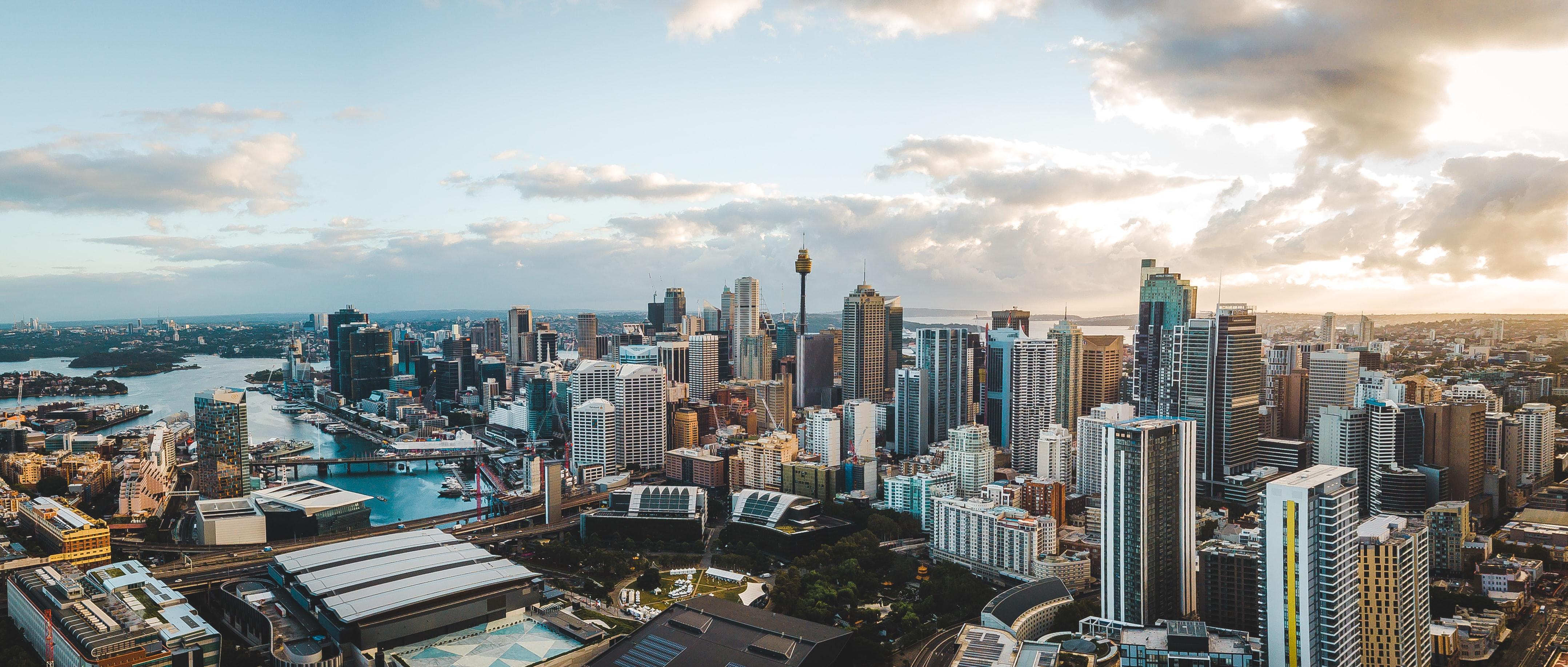 The City of Sydney Now Runs on 100% Renewable Energy