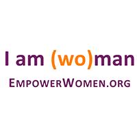 I am (wo)man