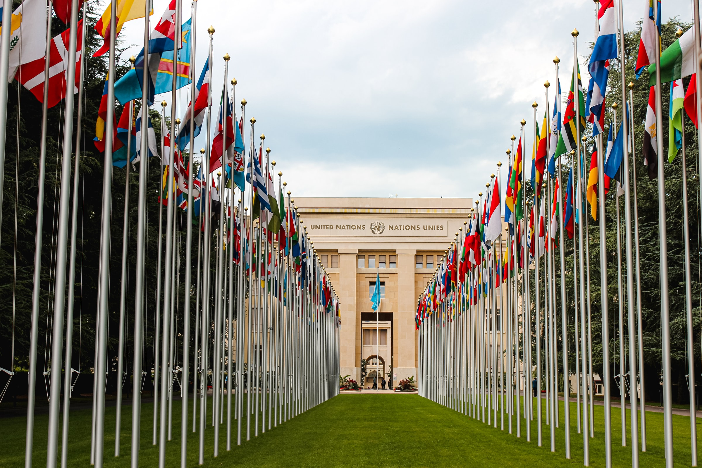 The UN Is Trusted More Than Any Other Governmental Organization, Global Survey Finds