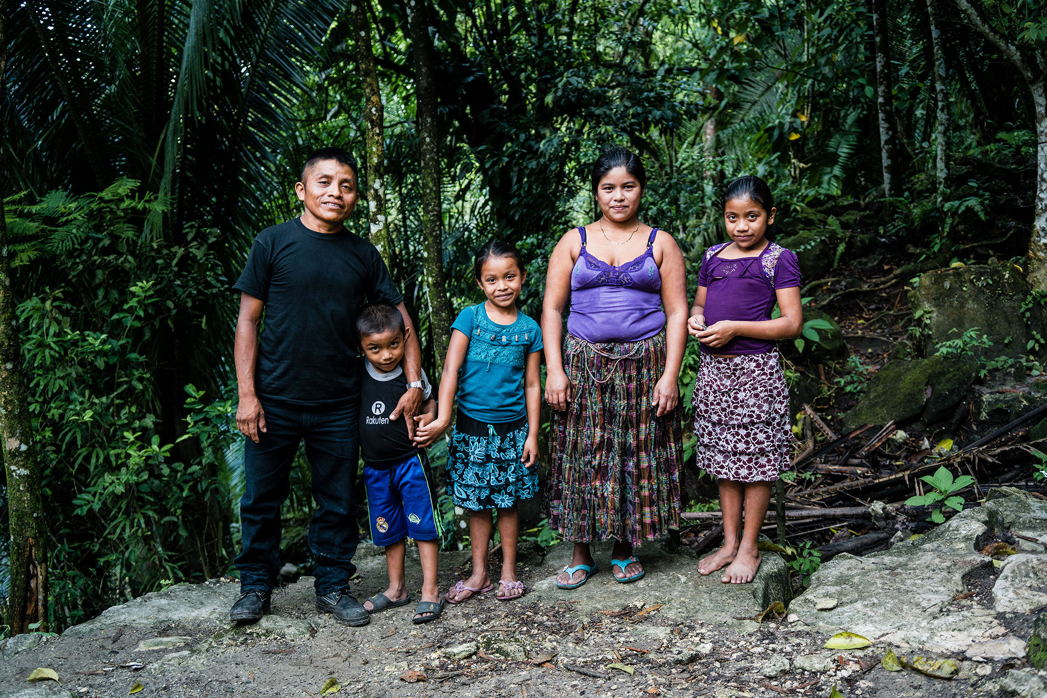 Guatemalan Conservation Coast Project