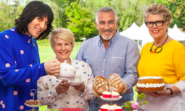 Article: 'The Great British Bake Off' Will Have Its First-Ever Vegan Week
