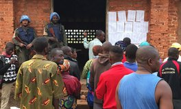 Article: This vote could end a chapter of violence in the Central African Republic
