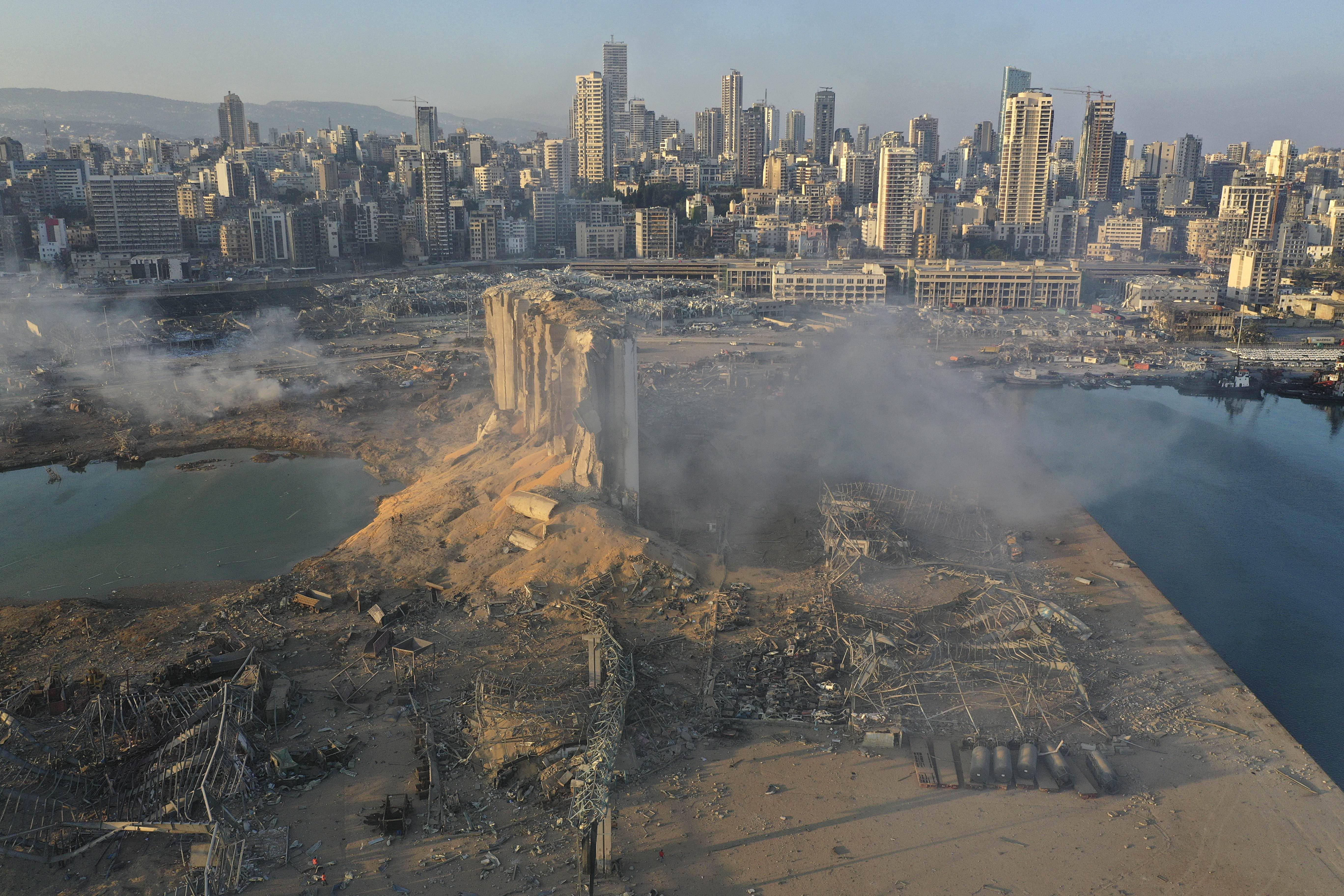 beirut-explosion-aerial-photo-lebanon-AP