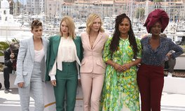 Article: French Minister to Movie Industry: Use Cannes Festival to Liberate Women's Voices