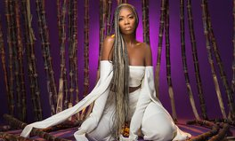 Artikel: Tiwa Savage Isn't Apologizing for Being a Female Afrobeat Artist