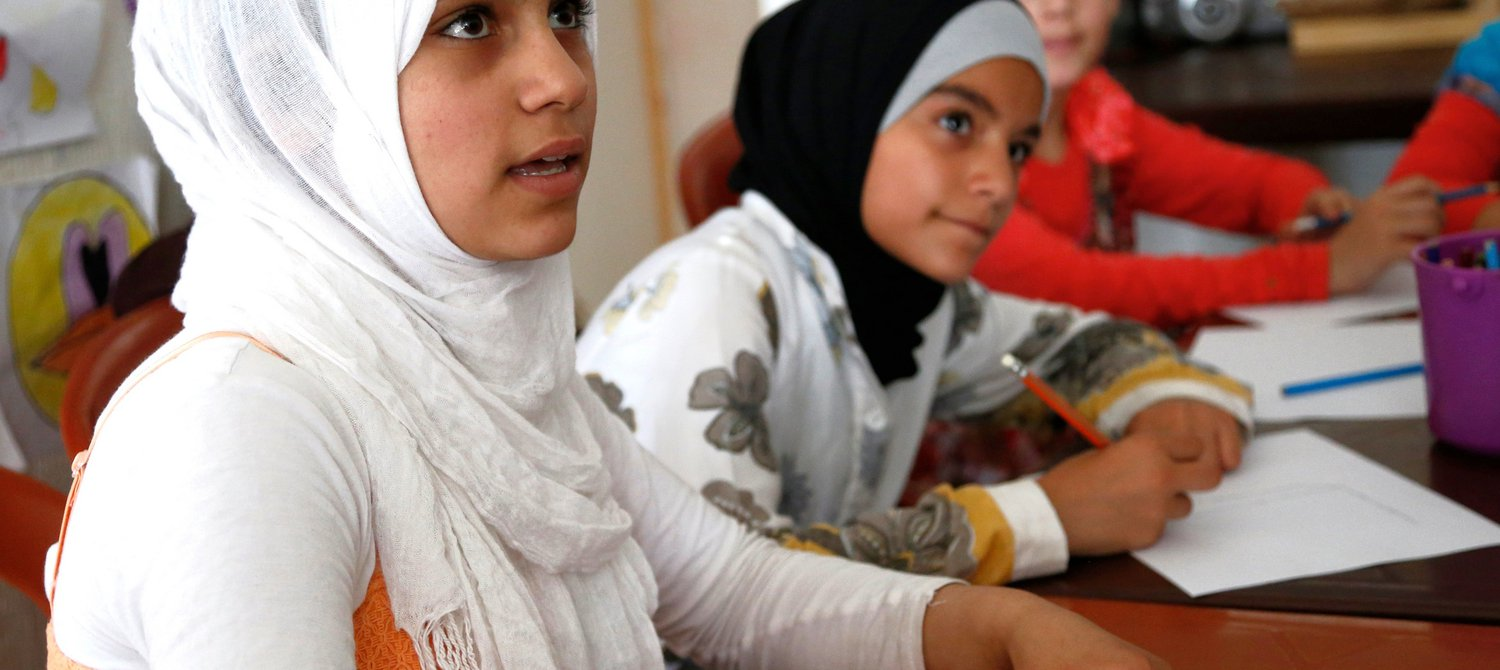 The UK Commits to Safer Schools, Urged by the Actions of