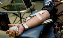 Article: Donating Blood Saves Lives Every Day — But Just 1% of South Africans Are Active Donors