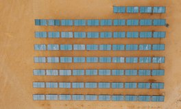 Article: These Panels Generate Fresh Water From Air and Sunlight