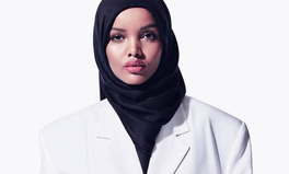 Article: Somali-American Model Halima Aden Rocks Hijab in Kanye's Fashion Show