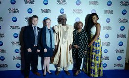 Artículo: Nigerian Governors Commit to Ending Open Defecation at World Water Day Event