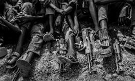 "Article: ""Forced to Sin"": Why we need to bring attention to child soldiers"