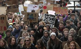 Article: Thousands of British Students Will Join Friday's Global School Walkout Against Climate Change