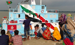 Article: Hospital Boats Bring Free Health Care to Bangladesh's Remote Islands