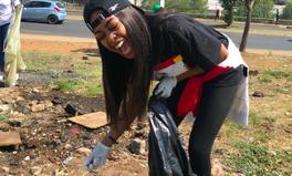Article: 18 of the Absolute Best Tweets From #AReSebetseng Cleanup in Johannesburg