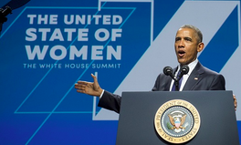 Article: President Obama Is a Feminist, and You Should Be, Too