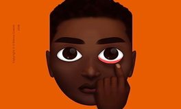 Artikel: This Cote d'Ivoire Designer Made a Set of Emoji That Shatter Stereotypes About Africa