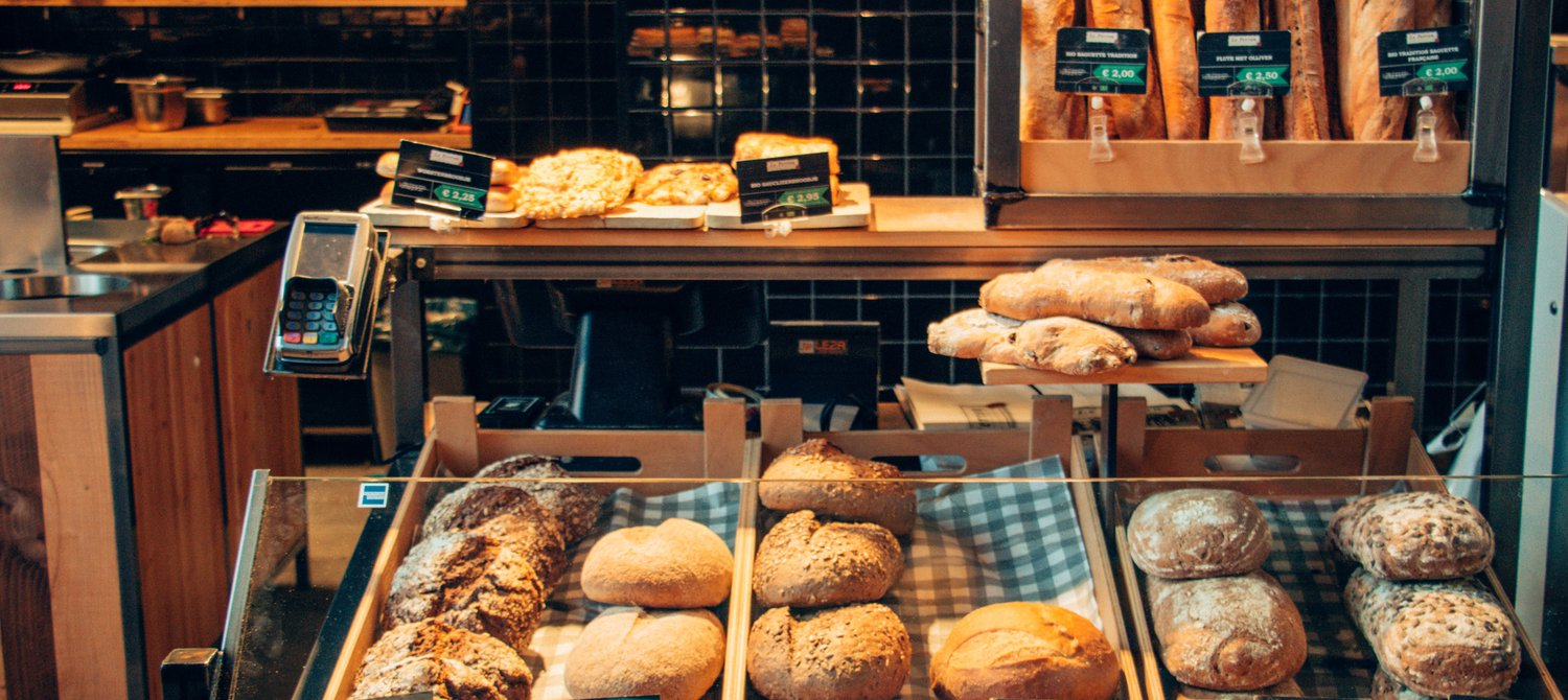 UK's Largest Supermarket Chain Will Turn Unsold Bread Into New Products to Fight Food Waste