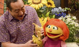 Article: Sesame Street's New Character Has Autism and That's a Really Big Deal