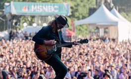 Article: The Lumineers Frontman Played a Soulful Acoustic Set for 'Together At Home' Series