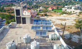 Article: SOURCE Hydropanels Use Solar-Power To Create Clean Drinking Water
