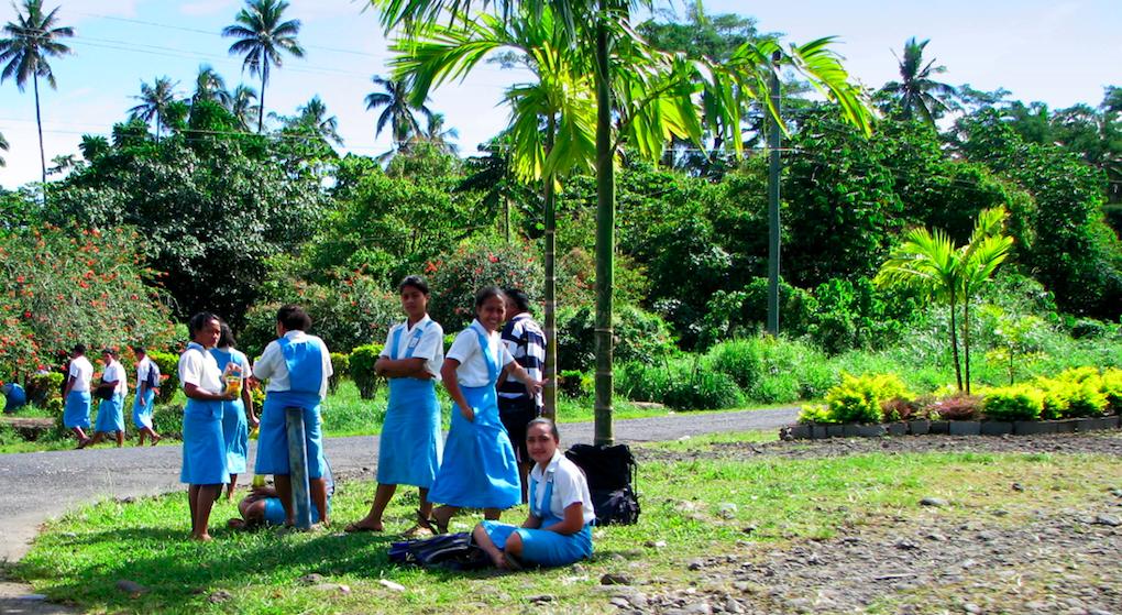Samoa Introduces Mass Compulsory Vaccination Drive Following Measles Epidemic