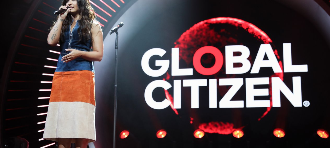 20 of the Most Inspiring Quotes from the Global Citizen