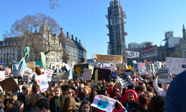 Article: Young People Are Ditching School to Protest Climate Change. We Asked Why They Care.
