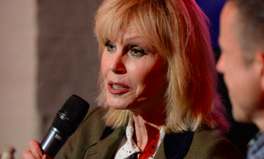 Article: Joanna Lumley Is Speaking Out to End This Seriously Neglected Disease