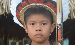 Artikel: Fighting For Indigenous Peoples' Right to Education