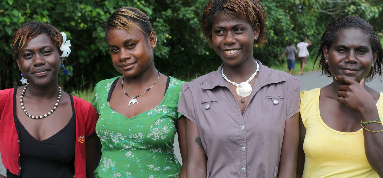 Guinea papua women new Papua New