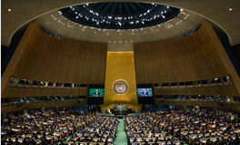 Article: As the US Threatens to Cut UN Funding, Here's What the UN Actually Does