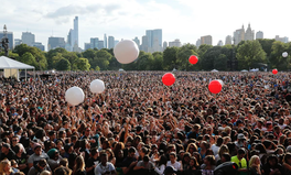 Artikel: Get Ready! The Global Citizen Festival Is Coming Sept. 23!