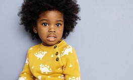 Article: This UK Retailer's Gender-Neutral Kids Clothing Is Driving the Internet Wild