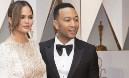 Article: Chrissy Teigen and John Legend Just Donated $200,000 to Fight Harassment