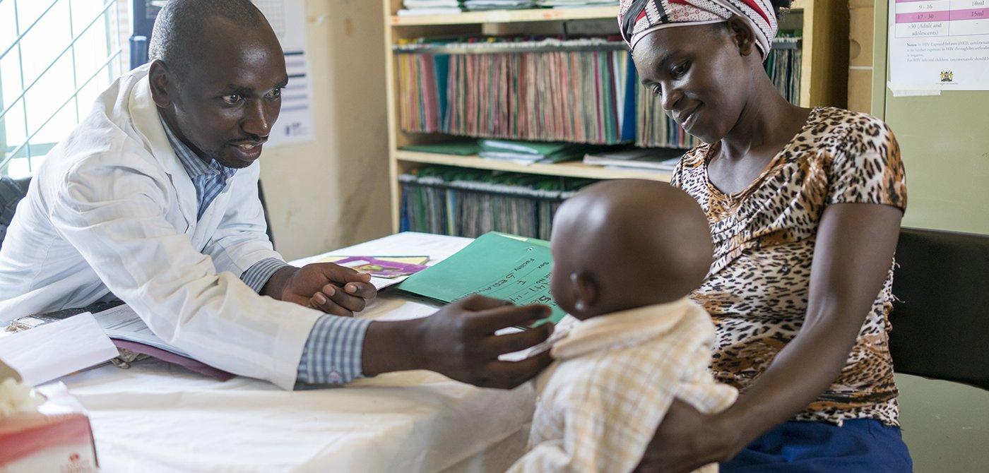 Le Canada a répondu à l'appel des Global Citizens à intensifier la lutte contre le sida, la TB et le paludisme
