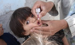 Article: Health Workers Struggle to Deliver Polio Vaccines in Afghanistan