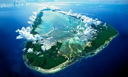 Article: Leo DiCaprio gives Seychelles $1M to start largest marine sanctuary