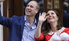 Article: The Royal Baby Has a Name! Here Are 6 Others We Would Have Loved