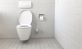 Article: Study Suggests Flushing Toilets Can Spread COVID-19, Showing Value of Safe Water & Sanitation