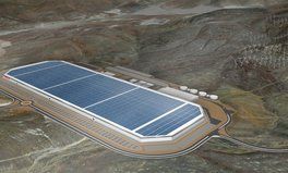 Article: Peek Inside Tesla's New Gigafactory, the Largest Factory in the World